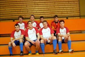 Teilnahme am Roto-Hallen-Cup