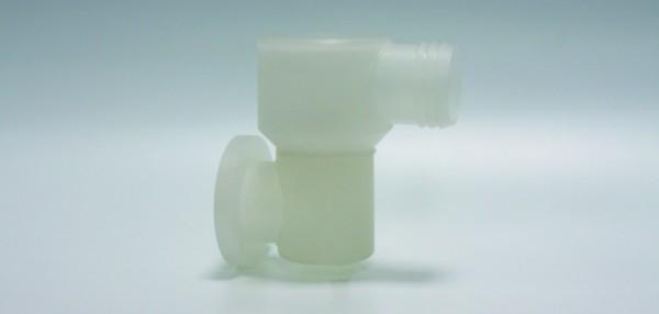 SICCO Gas-saving valve