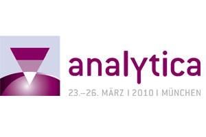 BOLA und SICCO auf der Analytica 2010
