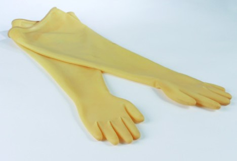 SICCO Gloves, Natural rubber