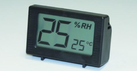 SICCO Mini-Stand-Hygrometer