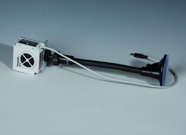 SICCO Luft-Ionisator, PBT