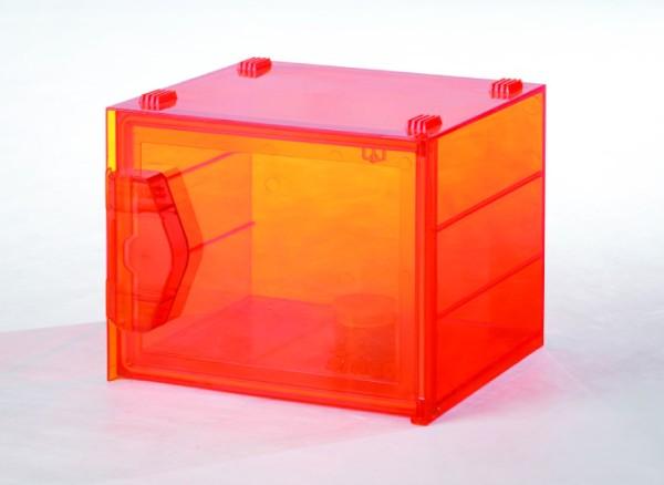 SICCO Mini Protect Basic Exsikkator, Polycarbonat