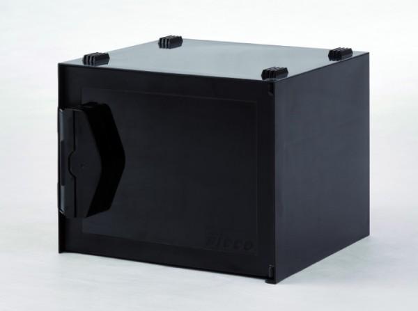SICCO Mini-Exsikkator Antistatik Premium, PC ESD