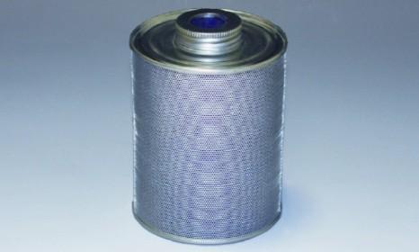 SICCO Desiccant Cylinder