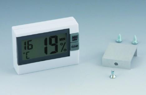 SICCO Hygrometer
