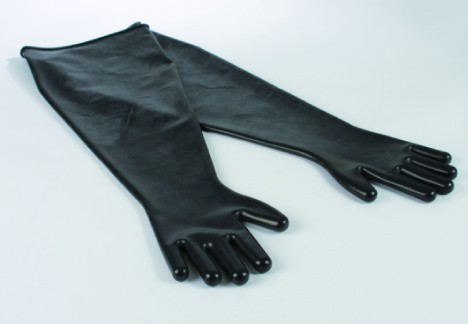 SICCO Antistatic Gloves, EPDM
