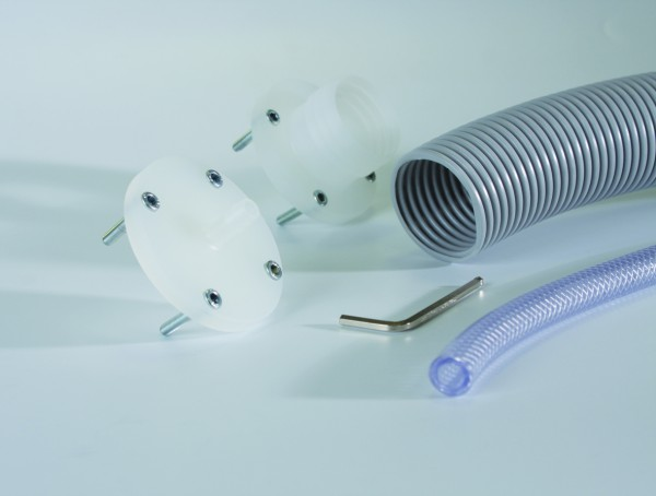 SICCO Connecting kit for gas filling