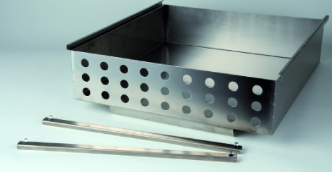 SICCO Drawer and Collecting Tray