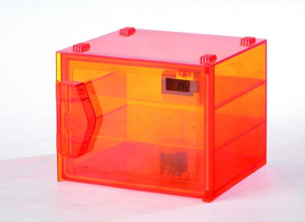 SICCO Mini Protect Premium Exsikkator, Polycarbonat