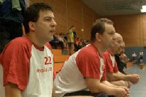2. Roto-Hallen-Cup
