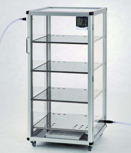 SICCO Super-Maxi 1-Desiccator, PMMA