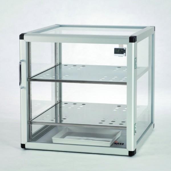 SICCO Big-Star-Vitrum-Desiccator, borosilicate glass 3.3