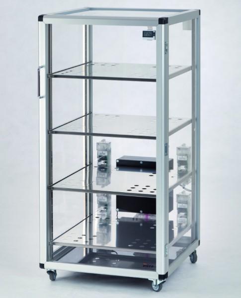 SICCO Auto-Maxi 1-Desiccator, PMMA